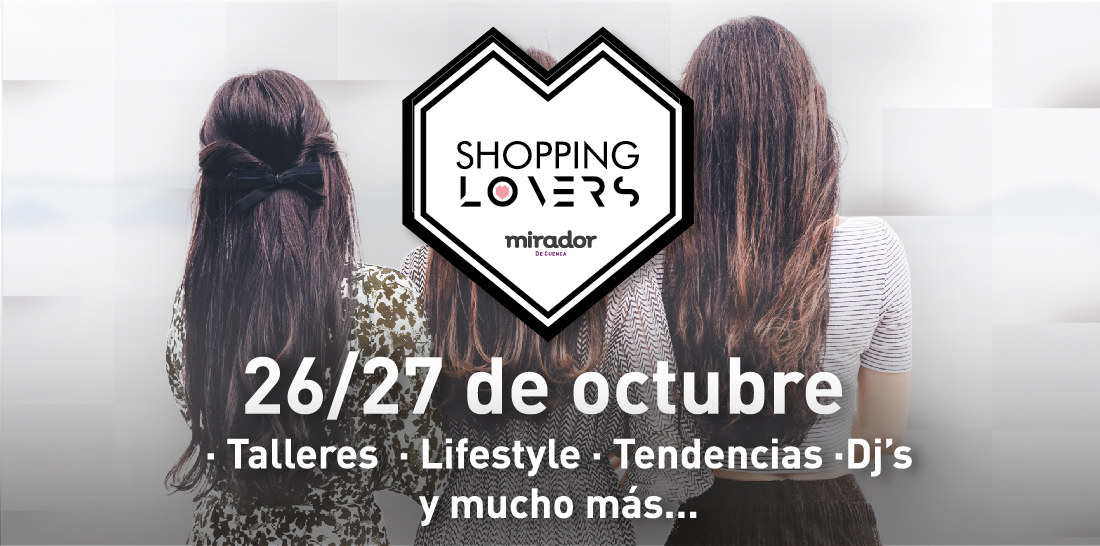Shopping Lovers - El Mirador de Cuenca