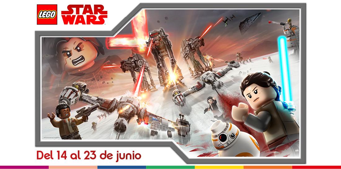 LEGO Star Wars - El Mirador