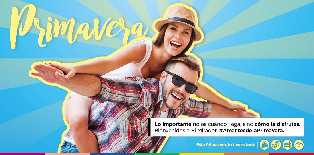Primavera - El Mirador de Cuenca