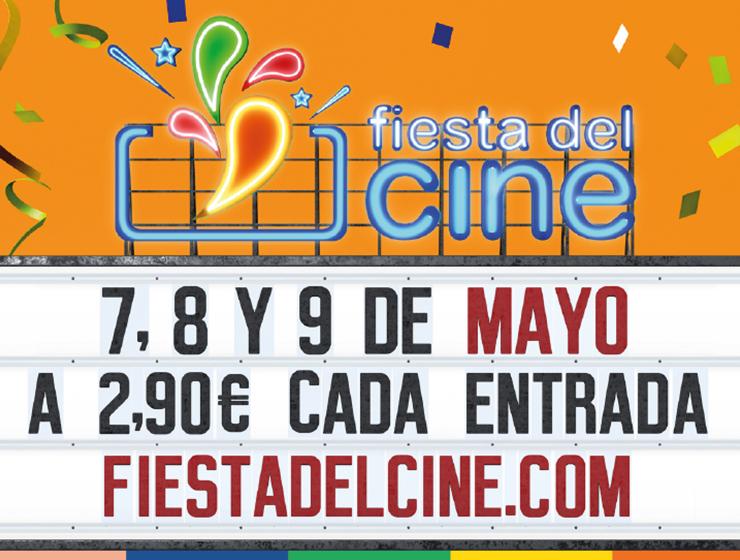El Mirador - Fiesta del Cine