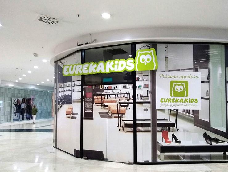 Eurekakids - El Mirador de Cuenca