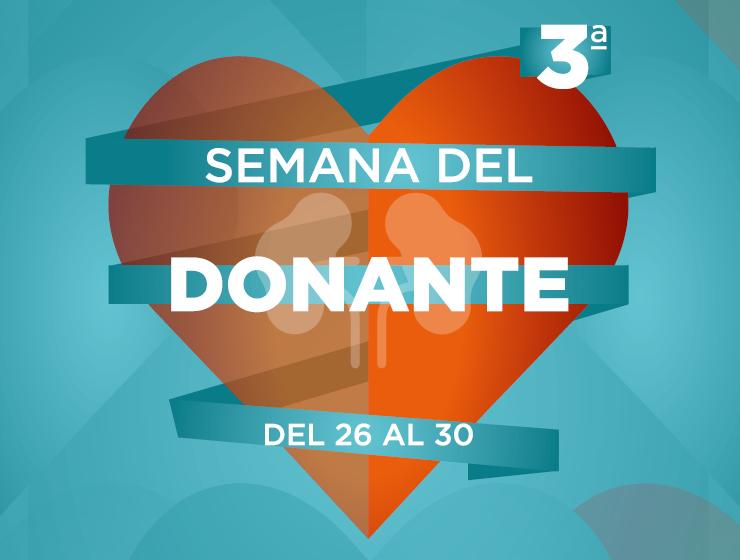 III Semana del Donante - El Mirador de Cuenca