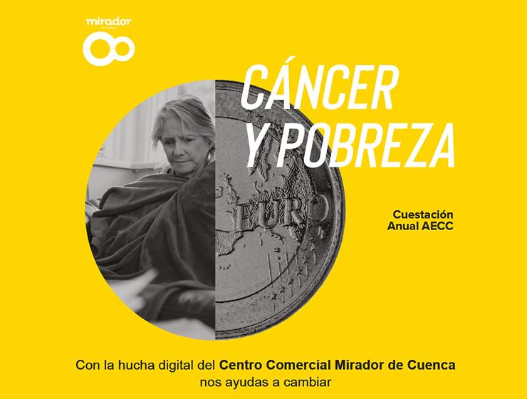 Hucha contra el cáncer
